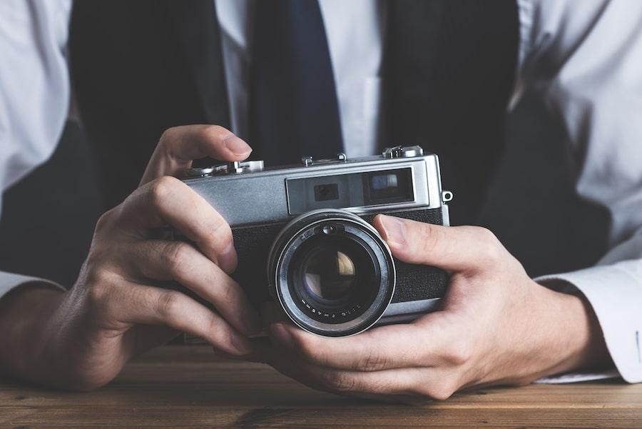 retoro-camera-photo