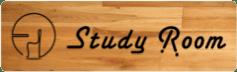 Study Roomロゴ