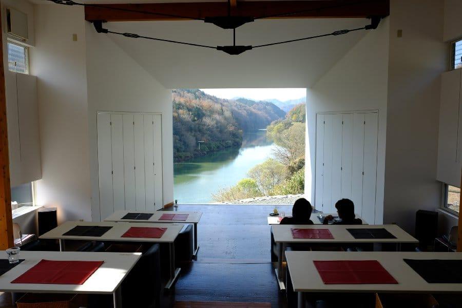リラックスできるカフェ立木音楽堂
