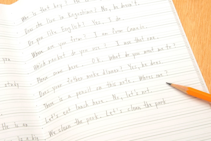 english-text-note
