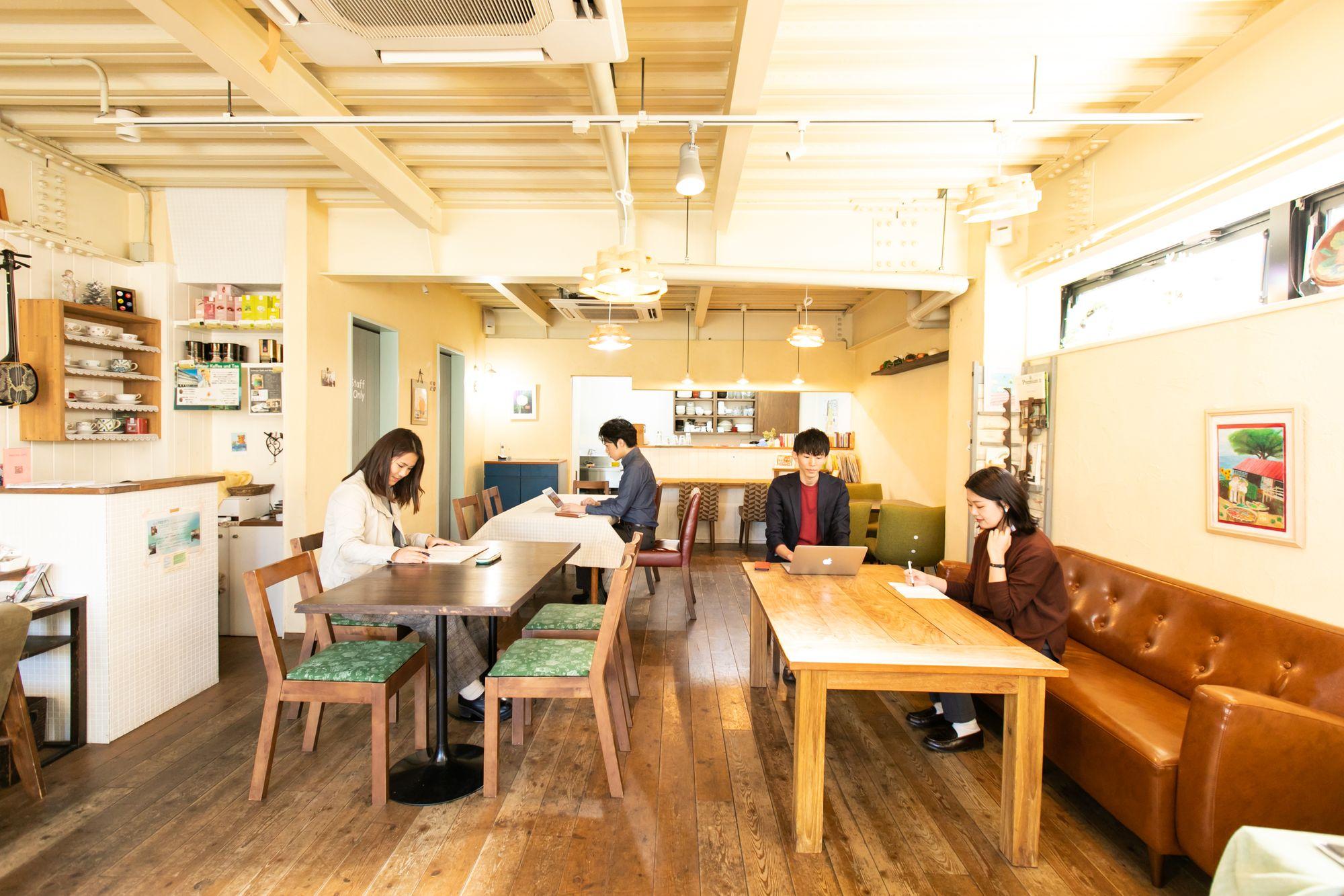 sr image02 1 - 中高生のための自習室