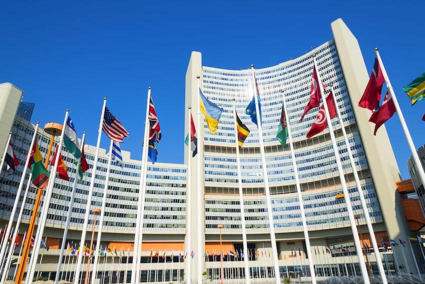 国連イメージ