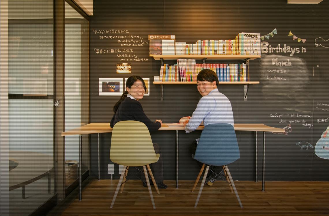 free lesson main - 無料体験